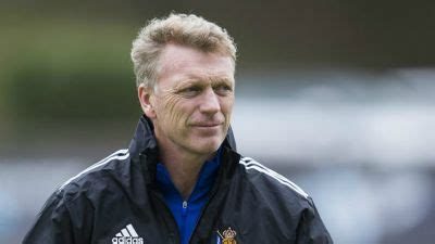 David Moyes Learns From Man United Failure In New Job At ...