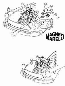 Fiat 124 Electronic Ignition  U2013 1979