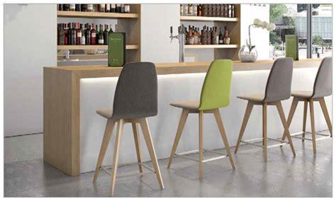 tabourets hauteur plan de travail bar s 233 jour cuisine dynamic bureau mobilier de bureau