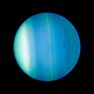 Real Planet Uranus Nasa - Pics about space