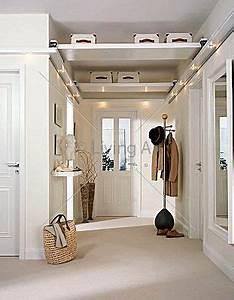 Garderobe Für Flur : 17 best images about home organizing flur garderobe on pinterest sliding barn doors ikea ~ Markanthonyermac.com Haus und Dekorationen