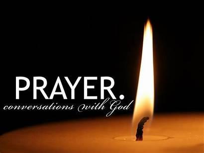 Prayer God Call Hour Clarion Christian Ref