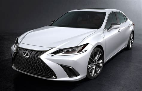 Lexus Gs 350 F Sport 2020 by 2020 Lexus Es 350 F Sport Price Interior Specs Engine