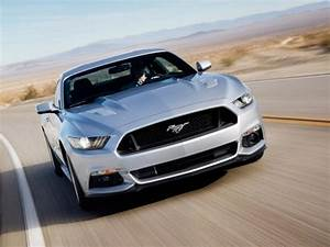 2015 Ford Mustang MSRP Revealed