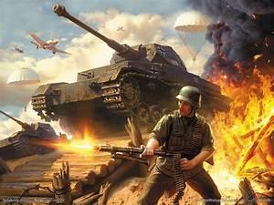 Fazendo História Nova: Segunda Guerra Mundial