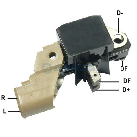 solucionado regulador de voltaje conexion electricidad y electr 243 nica automotriz yoreparo