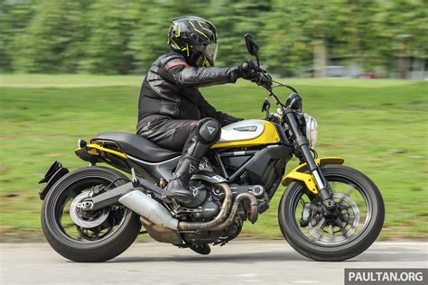 Review Ducati Scrambler Icon by Review 2016 Ducati Scrambler Icon For Hipsters Paul