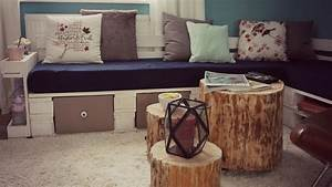 Anleitung Paletten Couch : paletten couch selber bauen anleitung swalif ~ Whattoseeinmadrid.com Haus und Dekorationen