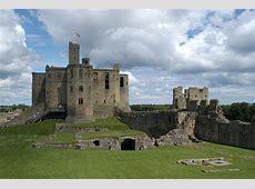 Beautiful British Castles Carpe Noctem