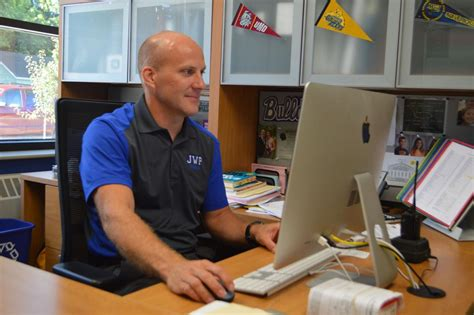 Krause looks forward to new challenge in JWP High School ...