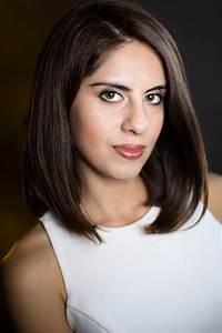 Model  Jessica Garza