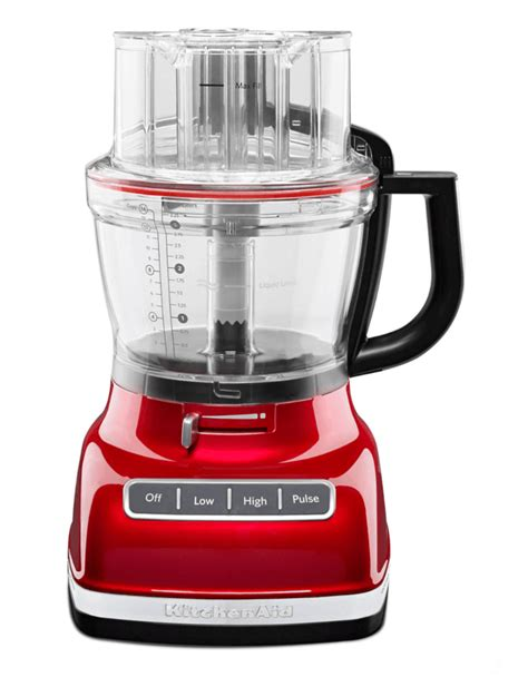 Kitchenaid Food Processor Light On But Not Working by Best Food Processors 300 Reviews Pros And Cons