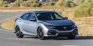 2020 Honda Civic Hatchback Updated  Offers The Manual On