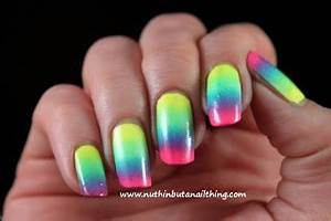 73 best Ombre nails images on Pinterest