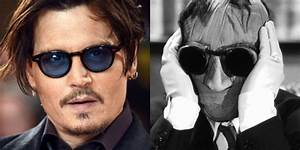 Johnny Depp is becoming The Invisible Man as Universal ...