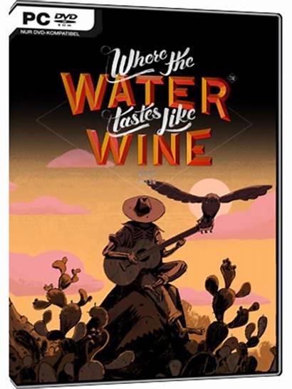 Trustload Tastes Wine Where Water