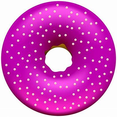 Donut Transparent Clip Clipart Donuts Sweets Yopriceville