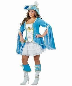 madam musketeer costume ptitouf