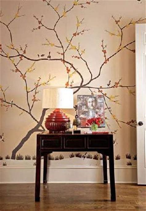 creative ideas  modern wall decoration  small