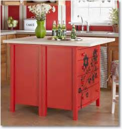 simple kitchen island ideas easy diy kitchen island ideas on budget