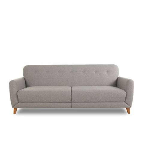 sydney 3 seater clic clac sofa bed grey beds and sofa beds