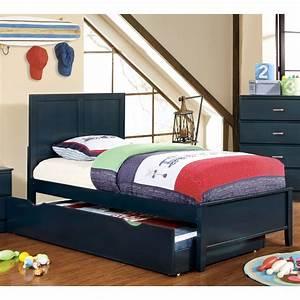 Furniture, Of, America, Gaetan, Platform, Bed
