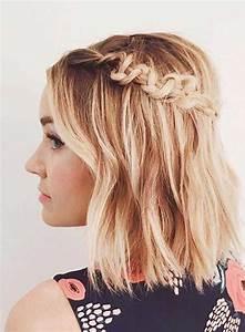 40 Cute Hairstyles For Short Hair Short Hairstyles 2017