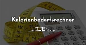 Körperfettanteil Berechnen Formel : kalorienbedarfsrechner einfach ~ Themetempest.com Abrechnung
