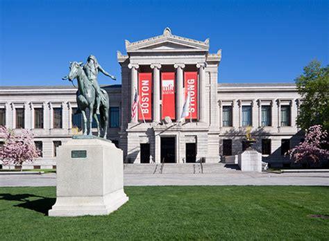 ボストン 美術館