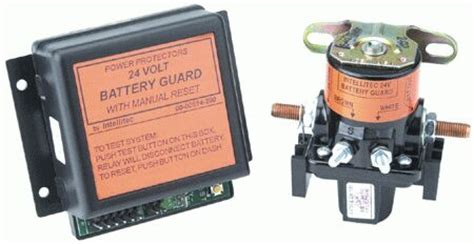 r k products 24v battery guard 31 0000514200 138 97