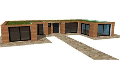 p 20 nouveaux modeles concept et toit terrasse maisons