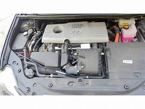 Lexus Ct 200h Hybrid 2011 To 2014 Fuse Box  Petrol