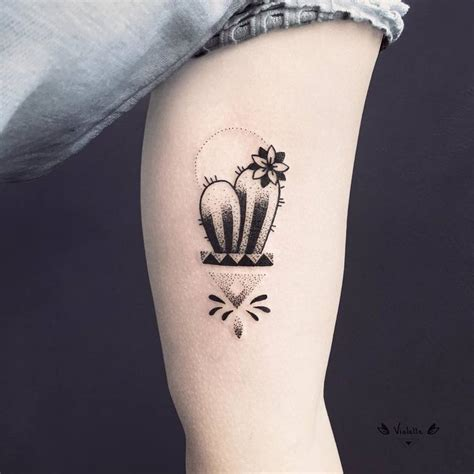 abstract blackwork tattoo designs  violette chabanon