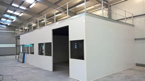 bureau erp cout m2 plateforme mezzanine prix plate forme stockage