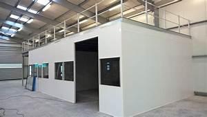 Mezzanine Metallique En Kit : cout m2 plateforme mezzanine prix plate forme stockage ~ Premium-room.com Idées de Décoration