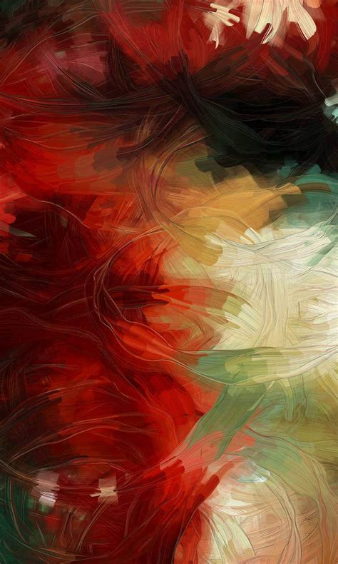 Download Free Mobile Phone Wallpaper Oil Paint  2409