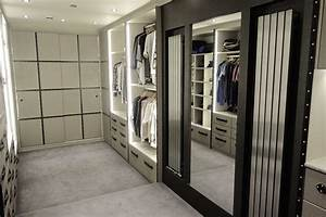 Bespoke, Fitted, Wardrobes, U0026, Luxury, Walk, In, Wardrobes