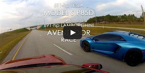 Tesla P85d Insane Mode Launch Reactions Compilation