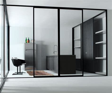 Black Glass Framed Doors  Google Search  Hotel Hunter