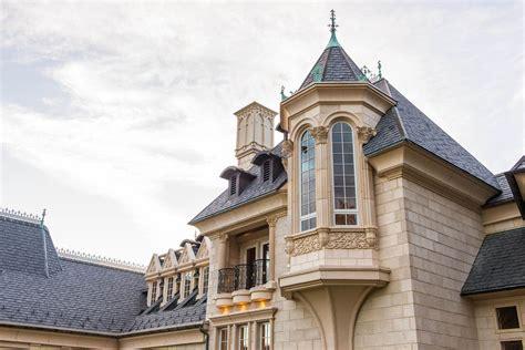 mountain chateau mansion colorado