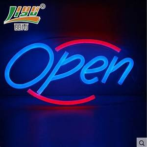 Custom Neon Sign sinage Maker Buy Led Neon Sign Portable