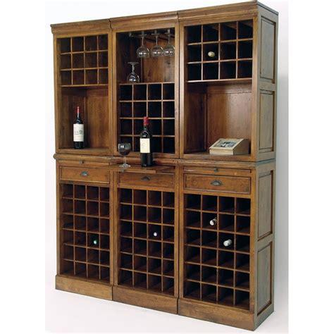 meuble cuisine range bouteille petit bar range bouteille monde du vin