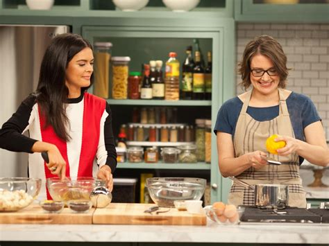 food network kitchen what to the kitchen s new cookbook club and