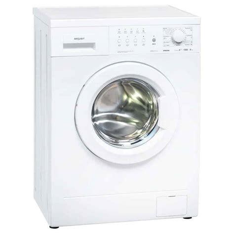 exquisit wm   waschmaschine im test