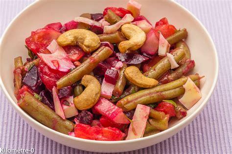 cuisiner les betteraves rouges salade de tomates betteraves rouges concombre et