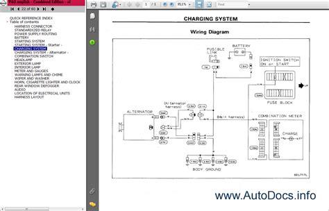 gq patrol ignition wiring diagram 33 wiring diagram