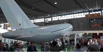 Plane Giant Rc Helium Wide Less Half