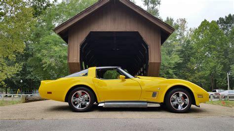 1980 For Sale by 1980 Corvette Resto Mod For Sale Corvetteforum