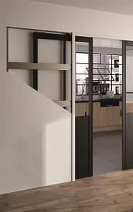 Porte à Galandage Prix : dressing porte placard sogal mod le de porte ~ Premium-room.com Idées de Décoration