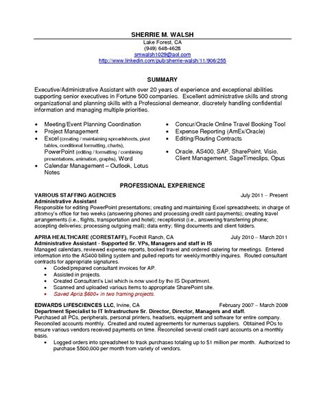 resume exles office clerk new graduate cna resume